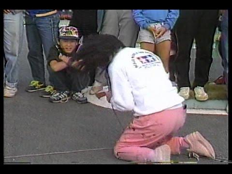 タミヤRCカーグランプリ1986年