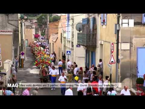 Marselha, Capital Europeia da Cultura 2013 @ Canal180