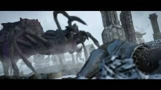 Новый трейлер Dragon Age: Origins