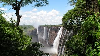 Victoria Falls | Africa Safaris | Adventure Travel, Tours & Holidays