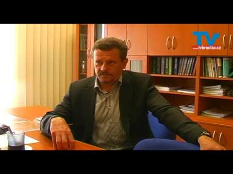 Zpráva o stavu SPŠ Edvarda Beneše v Břeclavi
