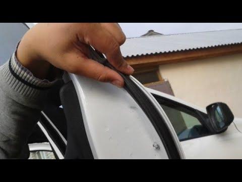 ТОП-5 самых надежных уплотнителей для дверей авто с AliExpress