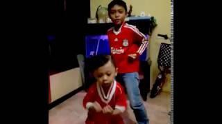 SADIO MANE CHANT duo atractive Kids 😚😚😚😍😍 #DeSakndulit-Jessie J