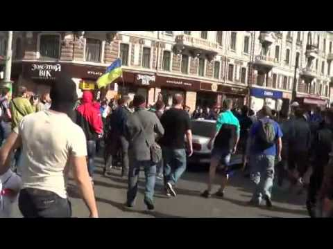 Ukraine. Odessa 2.5.2014. Investigation murders Part 3