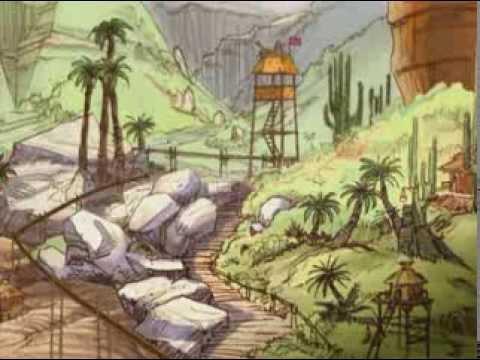Insula Misterioasa dublat ro   Jules Verne