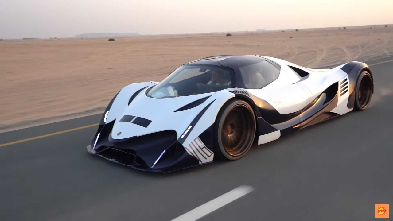 Top 10 Fastest Cars >> Top 10 Fastest Cars In The World In 2019 Insane