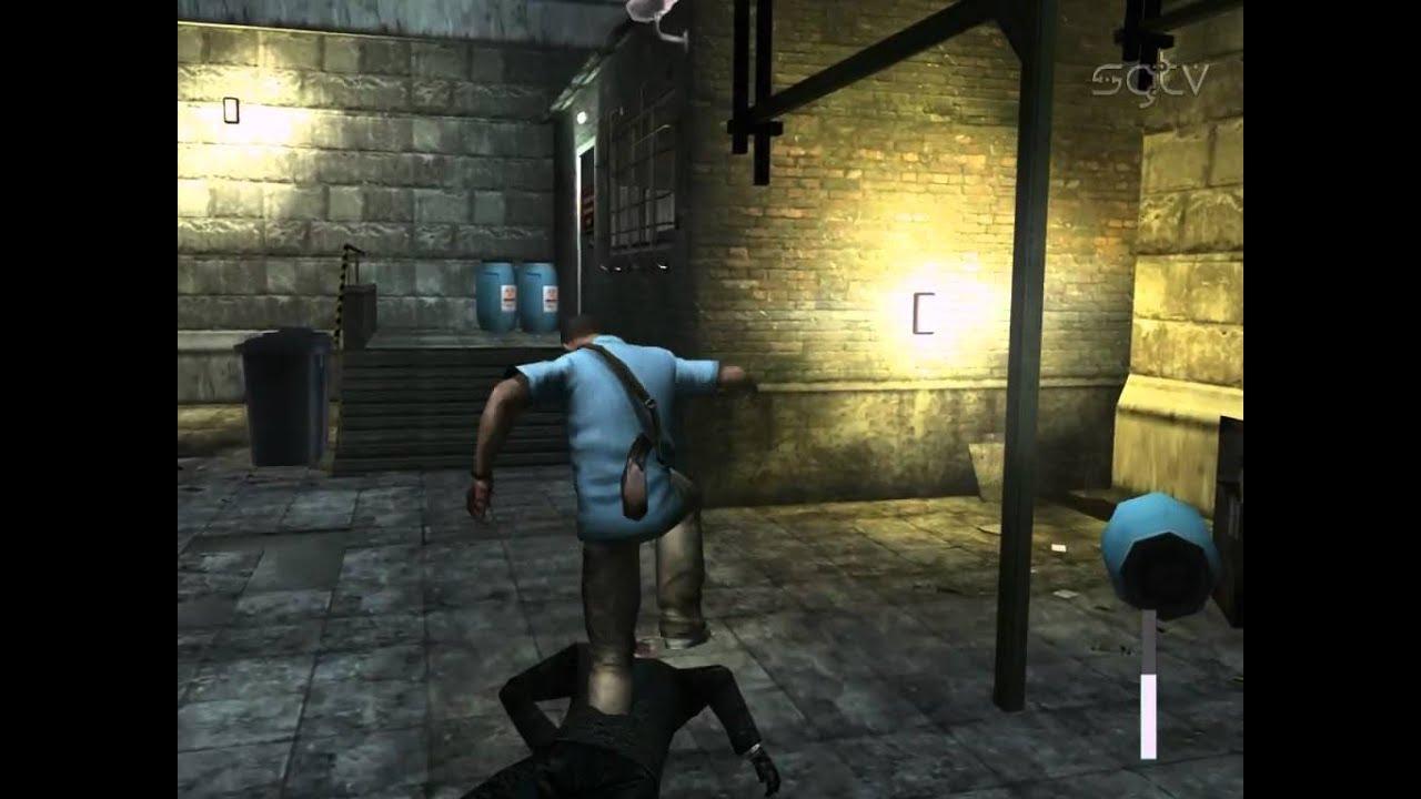 Игра Manhunt Скачать Торрент - фото 10