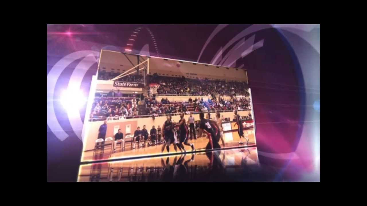 2013-14 EKU Men's Basketball Intro Video - YouTube