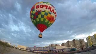 VZLETAIALTAI / Полёты на воздушном шаре / Барнаул