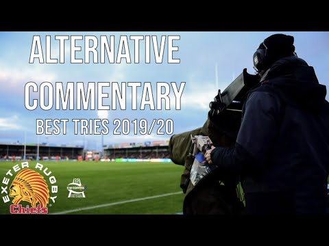 Alternative Commentary with Dave Dennis and Stu Townsend