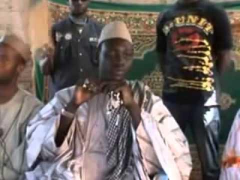 Download ZIKIRI SOLO Dékoun Hommage à Mohamed el Madani HAIDARA N° 2