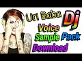 Dj Voice Samples free download | Best Vocal sample Packs 2017
