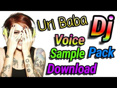 Dj Voice Samples free download | Best Vocal sample Packs 2017 - Jay