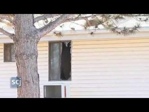 Helen Street Shooting | The Sioux City Journal
