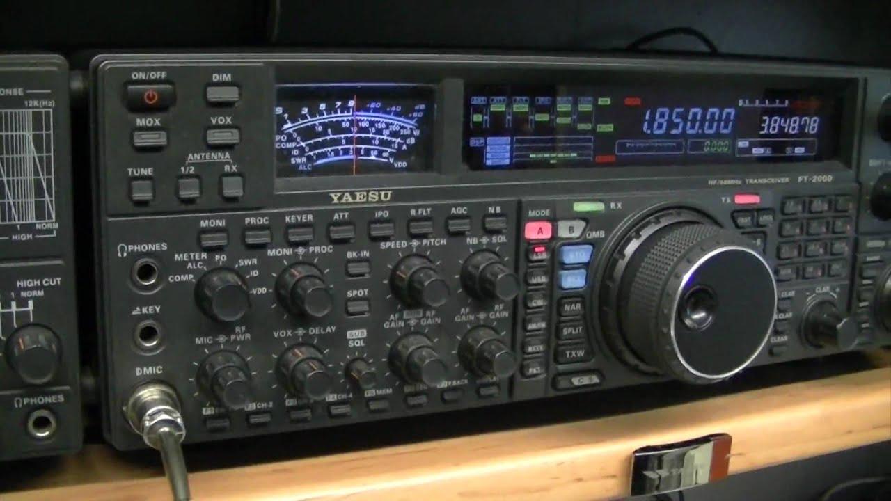 RigPix Database - Yaesu - FT-7800R(E)