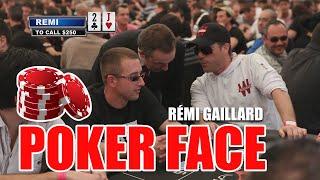 Poker - The saga continues (Rémi Gaillard)