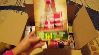 Unboxing Avon C15 2017 💋 | 16 Oje Mark+Ruj Mat 😍