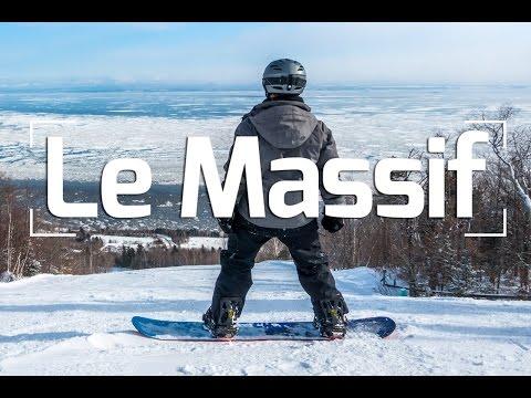 LE MASSIF DE CHARLEVOIX | QUEBEC TRAVEL VLOG #6