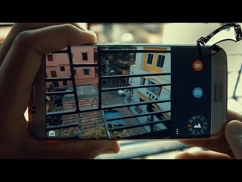 Best Camera Apps To Take DSLR quality pics on android - 2017