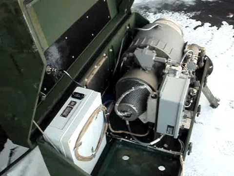 Jet Engine - SG18