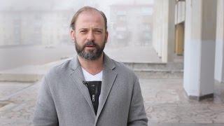 Олег Боркунов об акции в память о погибших в теракте