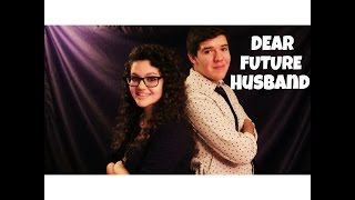 """Dear Future Husband"" Meghan Trainor cover by Karlie Hart and …"