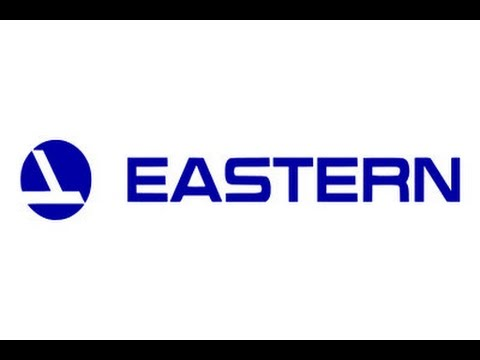 Five Amazing Facts About Eastern Air Lines