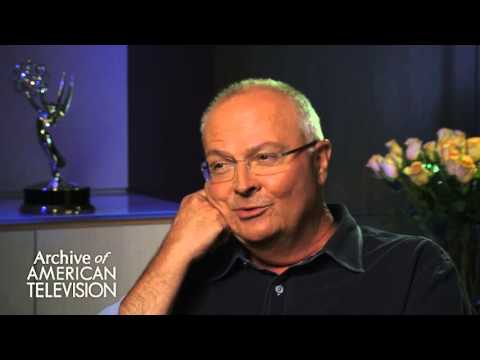 """Barry Kemp discusses casting Craig T. Nelson on """"Coach"""" - EMMYTVLEGENDS.ORG"""