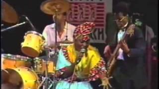 "G.B.T.V. CultureShare ARCHIVES 1994:   NATASHA WILSON  ""One day"""