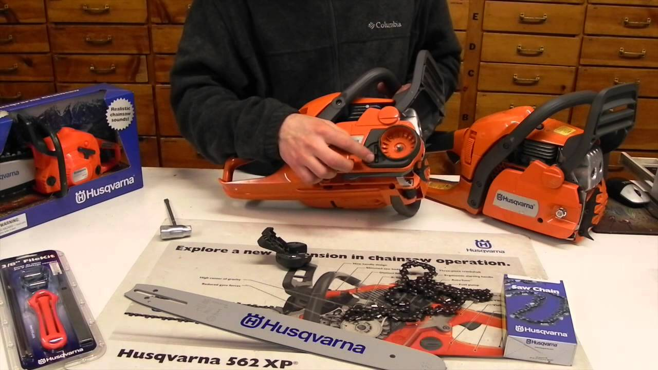 Husqvarna 440 chainsaw youtube husqvarna 440 chainsaw greentooth Images