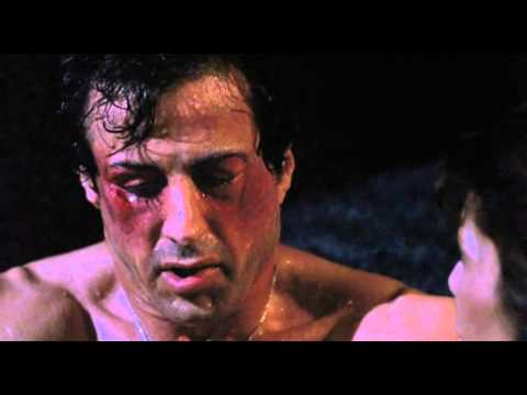 Rocky V - Rocky Just Wants to Go Home (1990)