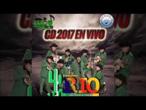 Conjunto Rio Grande - En Vivo Del Tanque De San Juan (CD En Vivo) | 2017 *
