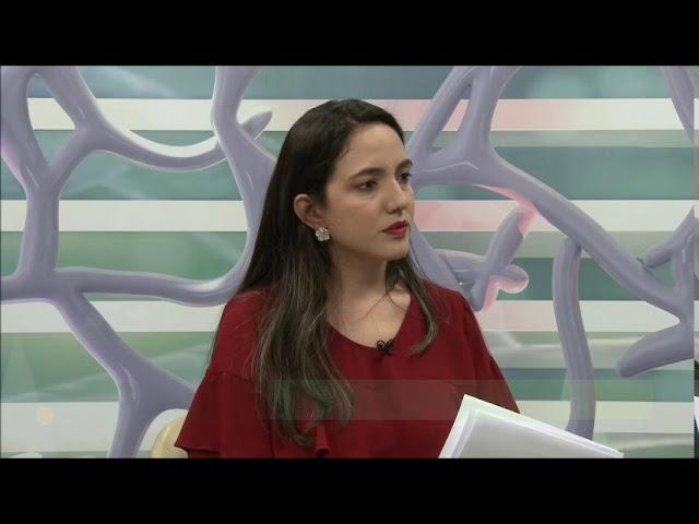 Entrevista TV o Povo  - Prem Hamido -  Depressão Parte 1