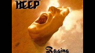Watch Uriah Heep Bad Bad Man video