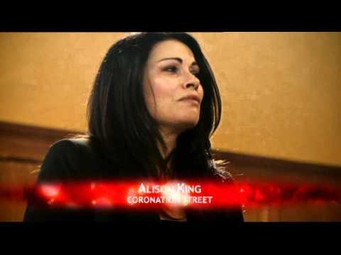 British Soap Awards 2012: Best Dramatic Performance Jo Joyner