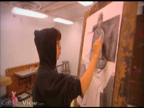 Art Schools In Chicago >> School Of The Art Institute Of Chicago By Collegeview Com