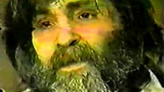AT Charles Manson WA The Complete Interviews Collection...