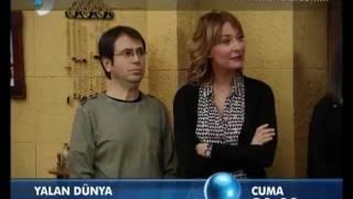 Yalan Dünya 5. Bölüm Fragmanı - 1 - Kanal D 10 Şubat
