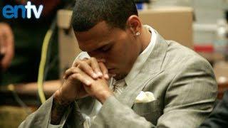 Chris Brown Facing Jail Time After Hit and Run