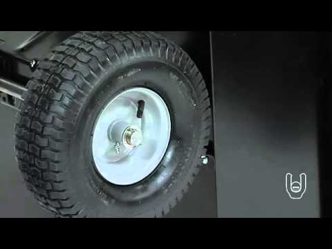 how to fix a tacoed wheel