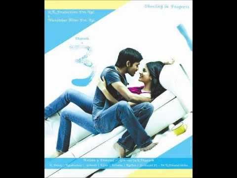 3 - Idhazhin Oram [HD] With Lyrics