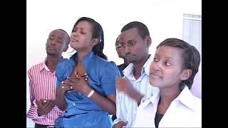 NIFUNDISHE KUKUPENDA AMBASSADORS OF CHRIST CHOIR COPYRIGHT RESERVED 2011