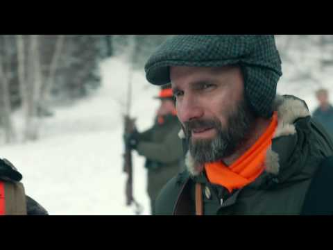 Trailer de Spoor — Pokot (HD)