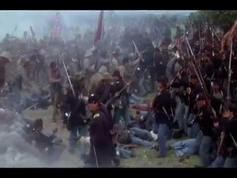 Judgement Day- Gettysburg