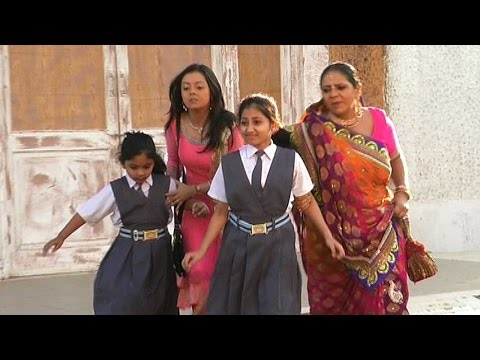 Gopi And Kokila In Search Of The Kids