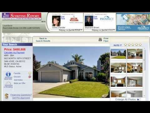 Central San Jose Homes For Sale – 662 North 19th Street