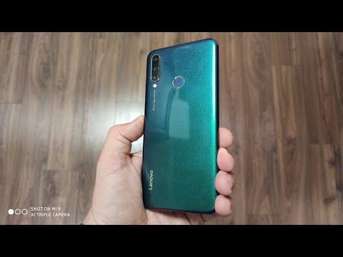 ОБЗОР Lenovo Z6 Lite ► УБИЙЦА XIAOMI MI 9 LITE или ХЛАМ?