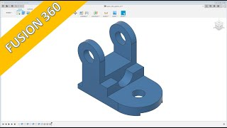 3.9 Gelenk 3 - Joint 3 - Fusion 360 Training - Part Design