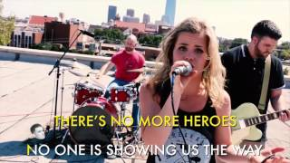 "The official music video for New Found Glory's ""Ready and Willing I..."