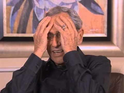 George Shapiro on meeting Andy Kaufman -EMMYTVLEGENDS.ORG